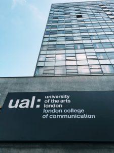 UAL:LCC